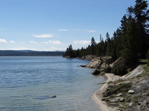 001A lakeshore