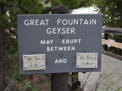 004 Great Fountain Geyser