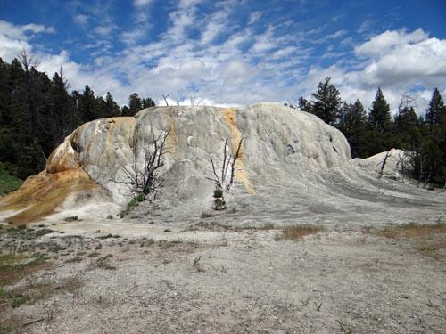 013 Orange Spring Mound