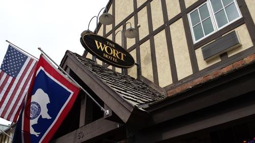 018 Wort Hotel