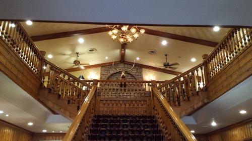 019 Wort Hotel interior