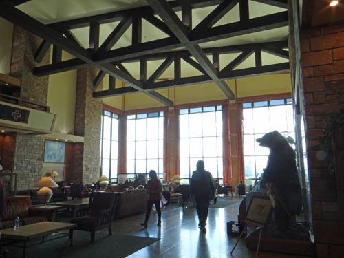 021 Inside lodge