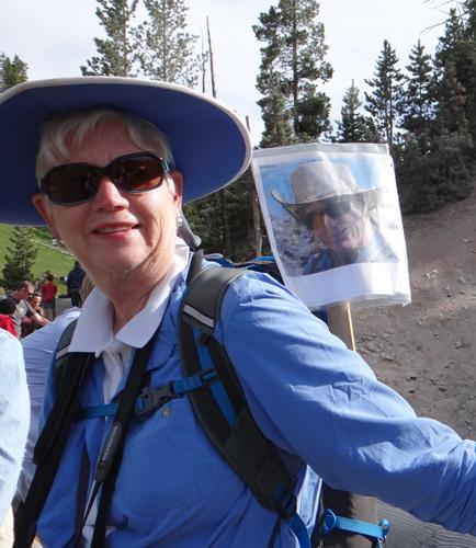 024 Anita with Pat at Dragon